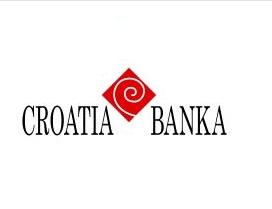 croatia banka , banka croatia, croatia, croatia banka d.d.